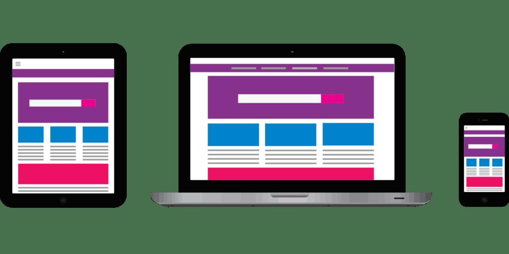Akquise für Handwerker und Industrie - die eigene Webseite
