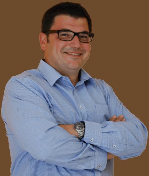 CEO von Ratiscon