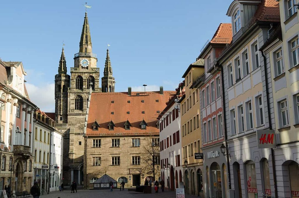 SEO Agentur Ansbach Mittelfranken