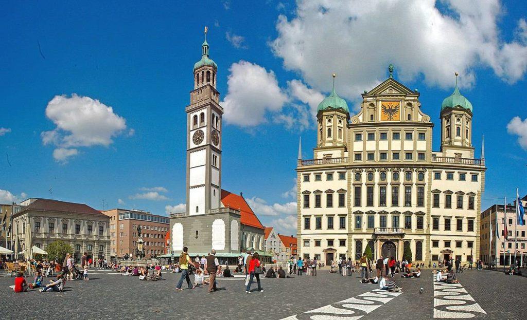 SEO Agentur Augsburg Schwaben