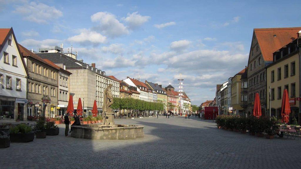 SEO Agentur Bayreuth Oberfranken