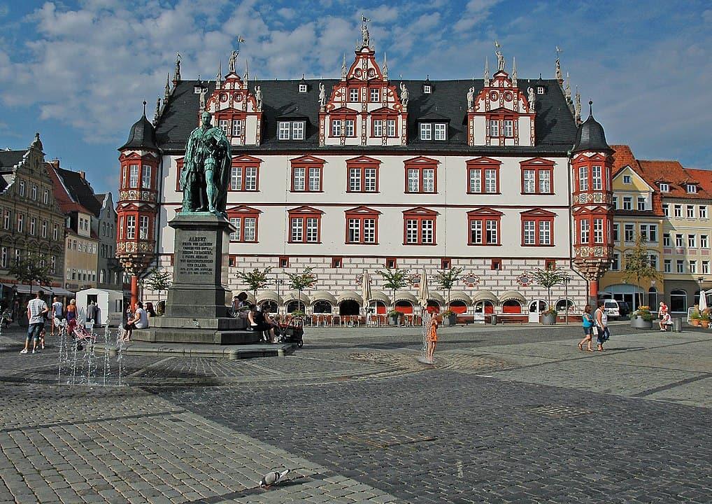 SEO Agentur Coburg Oberfranken