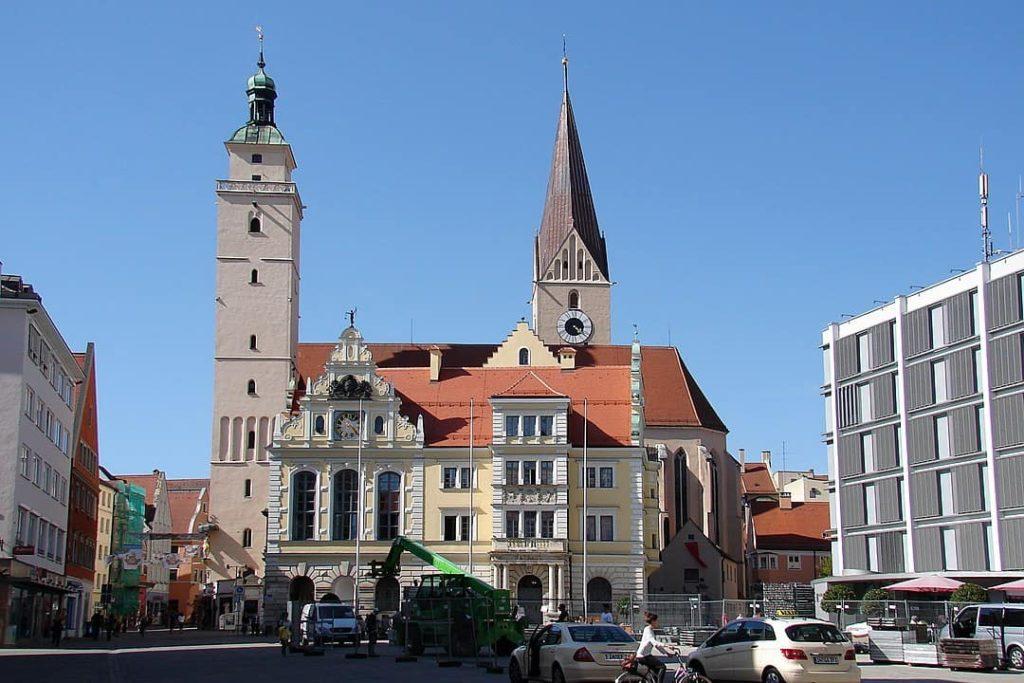 SEO Agentur Ingolstadt Oberbayern