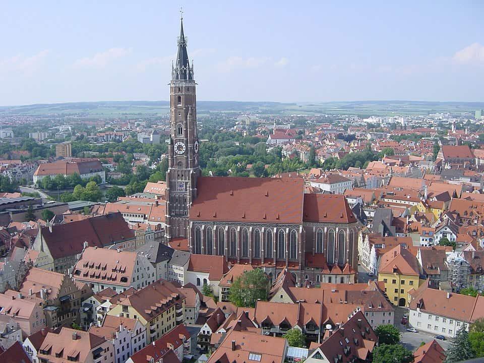 SEO Agentur Landshut Niederbayern