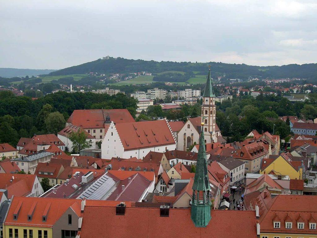 SEO Agentur Neumarkt in der Oberpfalz
