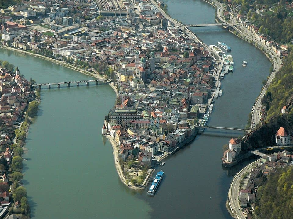 SEO Agentur Passau Niederbayern