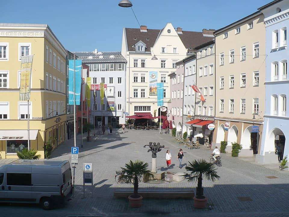 SEO Agentur Rosenheim Oberbayern
