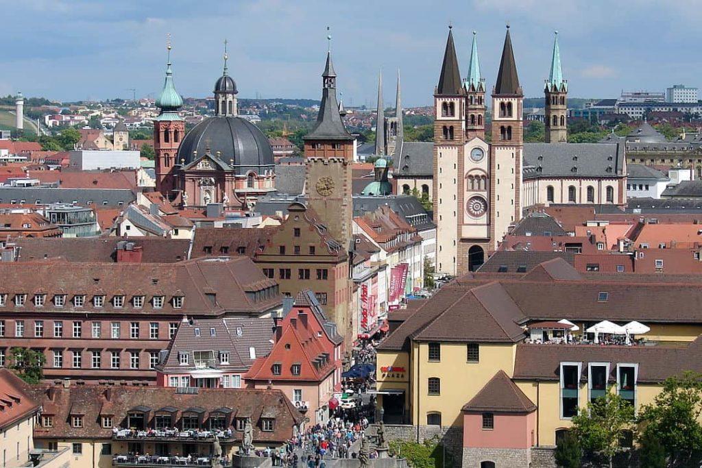 SEO Agentur Würzburg Unterfranken