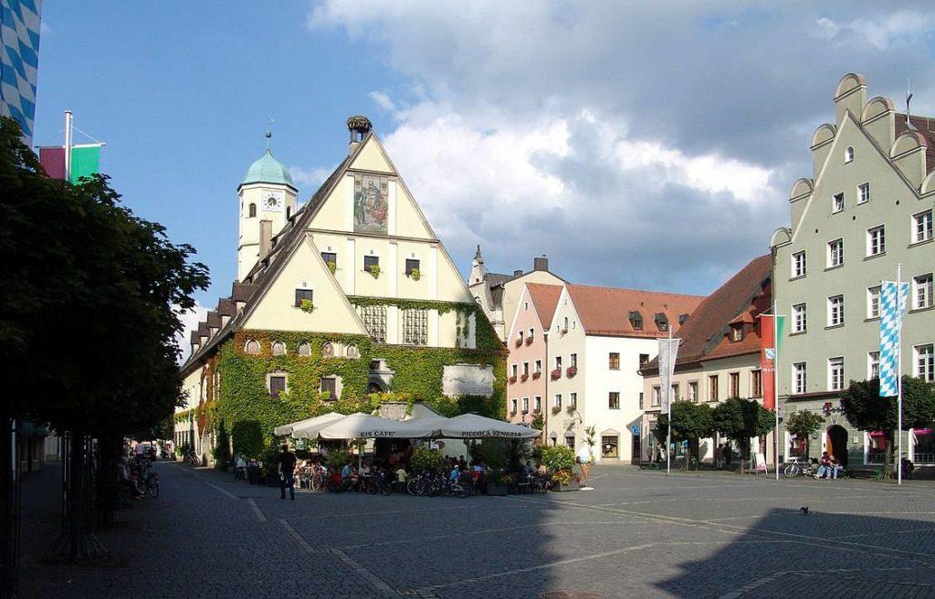 SEO Agentur Weiden in der Oberpfalz