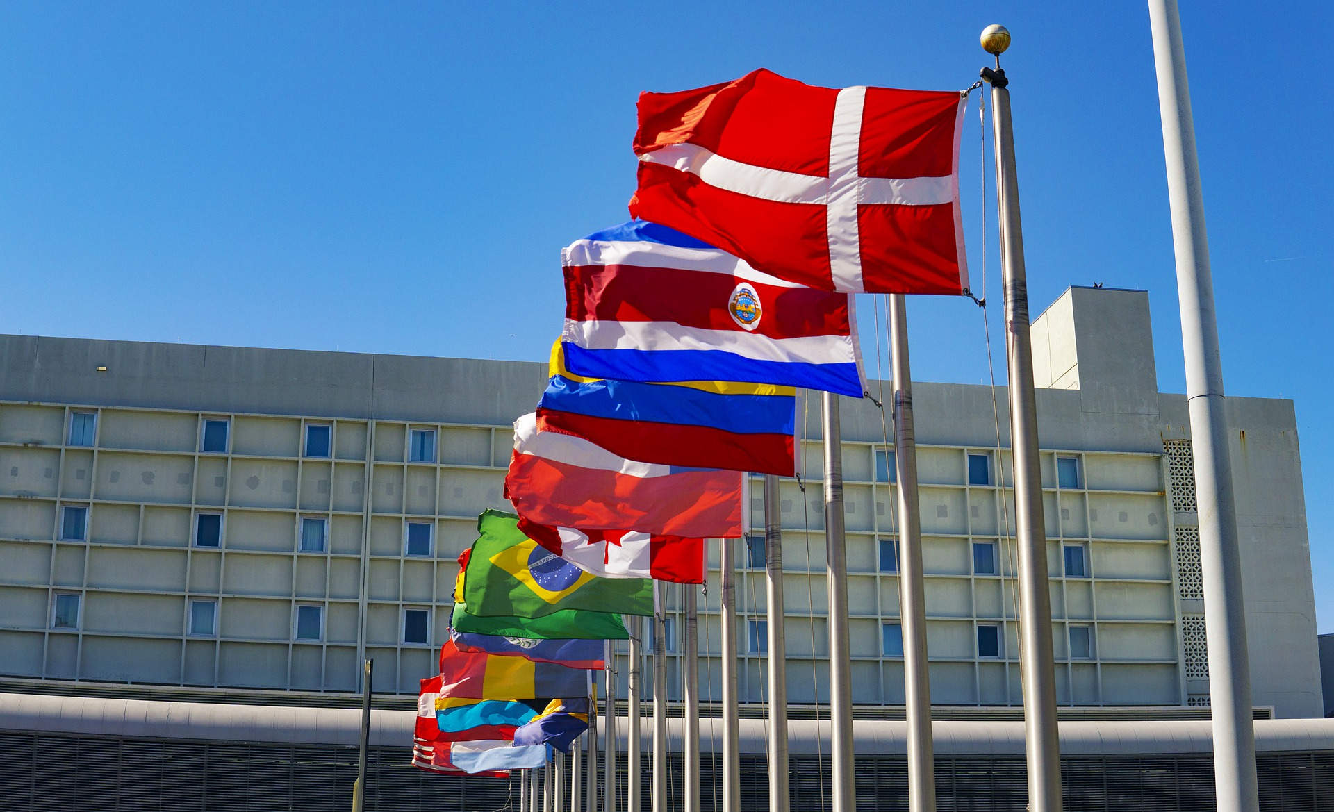International SEO - internationale Suchmaschinenoptimierung  Wann ist international SEO sinnvoll?