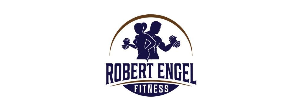Logo - Robertengelfitness.com