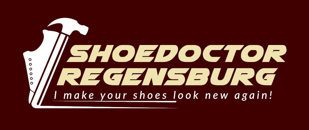 Logo - Shoedoctor Regensburg